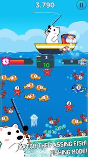 Download Plus + fishing bear ♡ For PC Windows and Mac apk screenshot 14