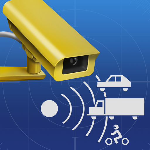 Speed Camera Detector Free6.0 (Pro)