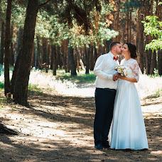 Wedding photographer Gennadiy Rasskazov (dejavu). Photo of 17.07.2018