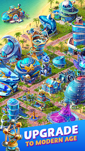 Paradise Island 2: Hotel Game 12.1.0 MOD for Android 3