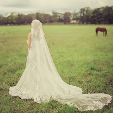 Wedding photographer Elena Vilena (LENAVILENA). Photo of 27.03.2017