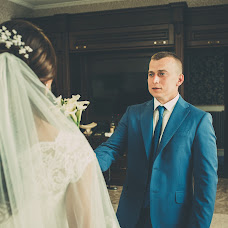 Wedding photographer Andrey Dubrov (Andriyq). Photo of 08.07.2016