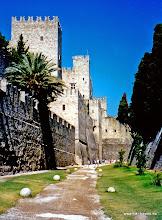 Photo: 2001-06-26. Rhodos oude stad | Rhodes old city.  www.loki-travels.eu