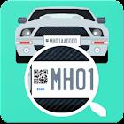RTO Vehicle Info - Free VAHAN Registration Details icon