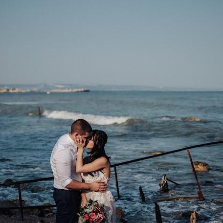 Wedding photographer Borislava Ivanova (BorislavaIvanov). Photo of 20.12.2017