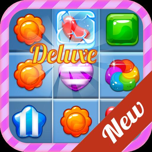 Candy Garden : DELUXE - NEW
