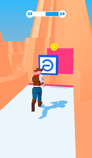 Jump Run Race 0.2 screenshots 12