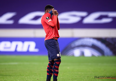 "Jonathan David en panne totale de confiance: ""On va l'aider!"""