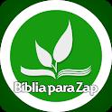 Bíblia para Zap icon