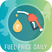 Daily Fuel Price : Daily Petrol Diesel Price India