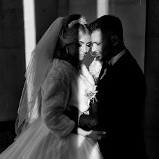 Wedding photographer Ioana Pintea (ioanapintea). Photo of 08.01.2018