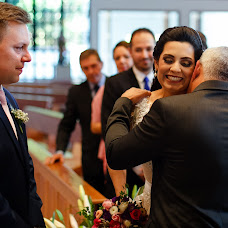 Wedding photographer Emerson Fiuza (emersonfiuza). Photo of 28.11.2016
