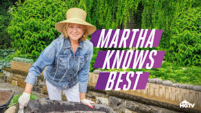 Martha Knows Best thumbnail