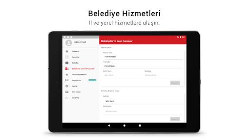 e-Devlet Kapu0131su0131 2020.04.4041 screenshots 9