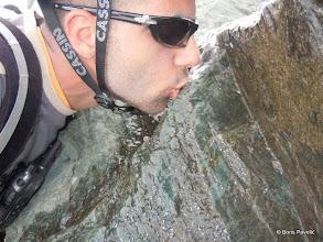 Photo: voda curi, a dobraaaaa
