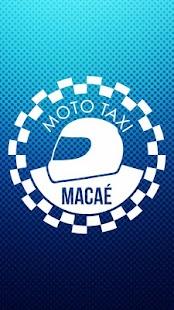 Moto Taxi Macaé - náhled