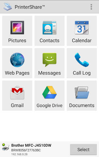 Mobile Print - PrinterShare 11.24.5 screenshots 1
