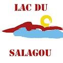 Lac du Salagou L'application icon