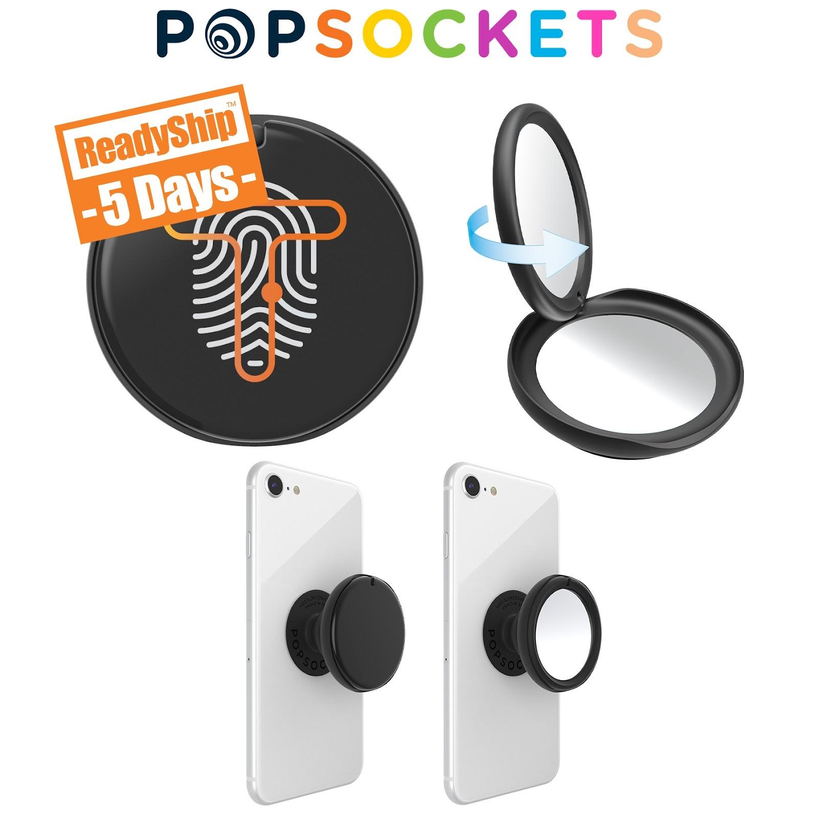 PopSockets PopMirror Grip