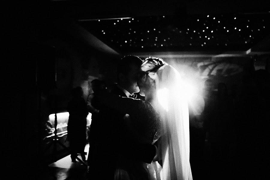 Wedding photographer Denis Isaev (Elisej). Photo of 31.12.2015