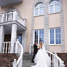 Wedding photographer Alina Rodionova (AlinaRodionova). Photo of 08.09.2016