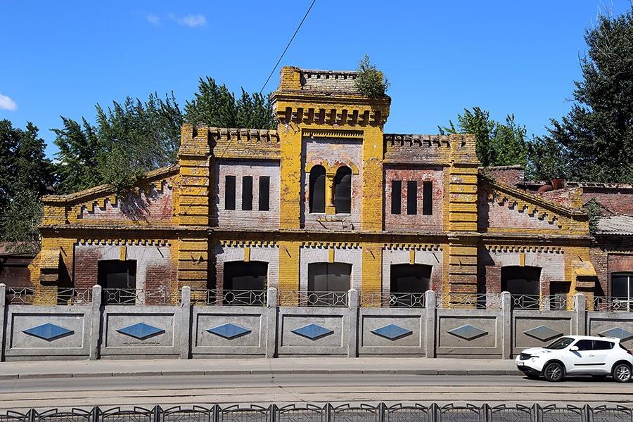 Музеи Харькова