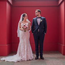 Wedding photographer Ekaterina Dyachenko (dyachenkokatya). Photo of 10.12.2018