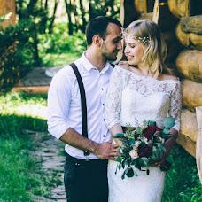 Wedding photographer Vyacheslav Dvoreckiy (vdpridestyle). Photo of 13.10.2016