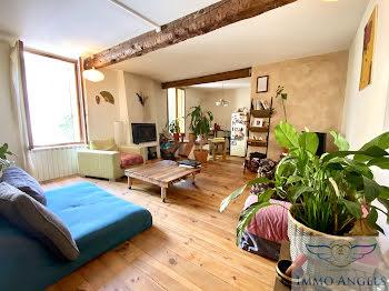 maison à Saint-Jean-de-Buèges (34)
