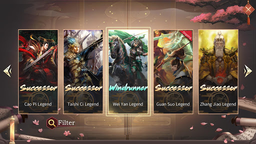 ThreeKingdoms:EpicWar screenshot 8