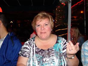 Photo: the Fabulous Cathy Godin (RVC Membership)