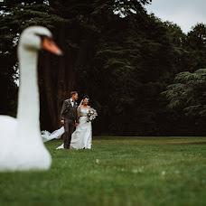 Wedding photographer Andrew Keher (keher). Photo of 06.09.2017