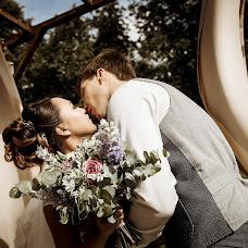 Wedding photographer Yulya Lilishenceva (lilishentseva). Photo of 23.10.2017