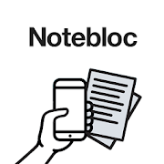 Notebloc - Scanner app