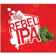 Logo of Samuel Adams Rebel IPA