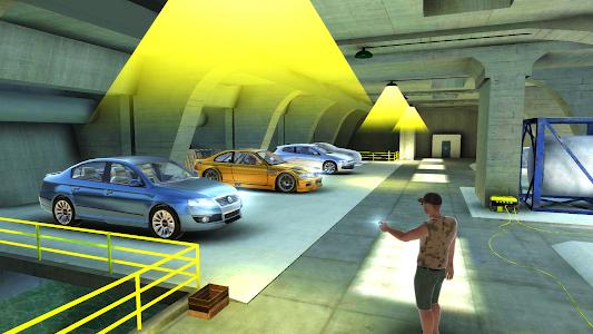 Passat B6 Drift Simulator 1.6