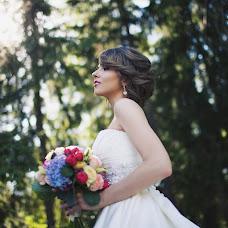 Wedding photographer Aleksey Baykov (windofjoy). Photo of 24.08.2014