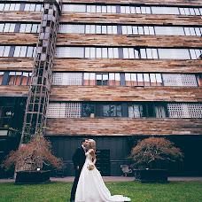 Wedding photographer Irakli Lafachi (lapachi). Photo of 01.12.2015