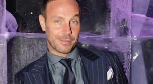 Jason Gardiner doesn't know if he'll be returning to Dancing on Ice in 2019