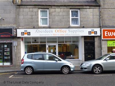 Office Supplies On George Street