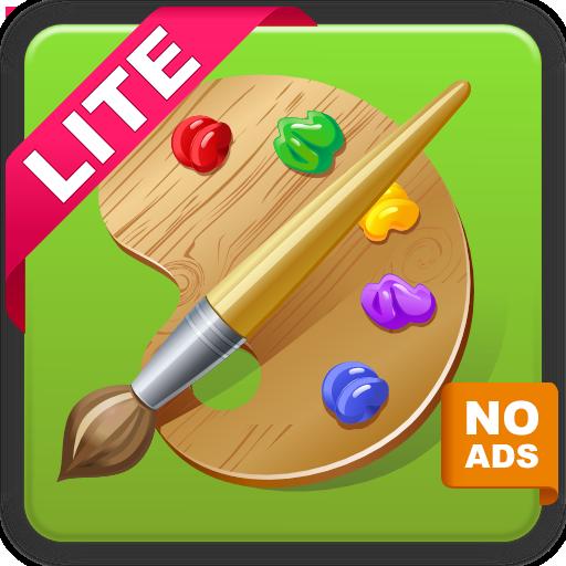 Free kids painting games download.