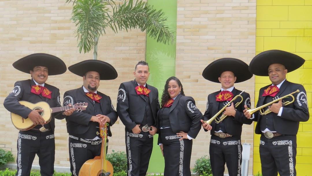 Mariachis en Barranquilla Luna de México