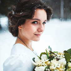 Wedding photographer Mikhail Burdel (VentusNimius). Photo of 07.03.2014