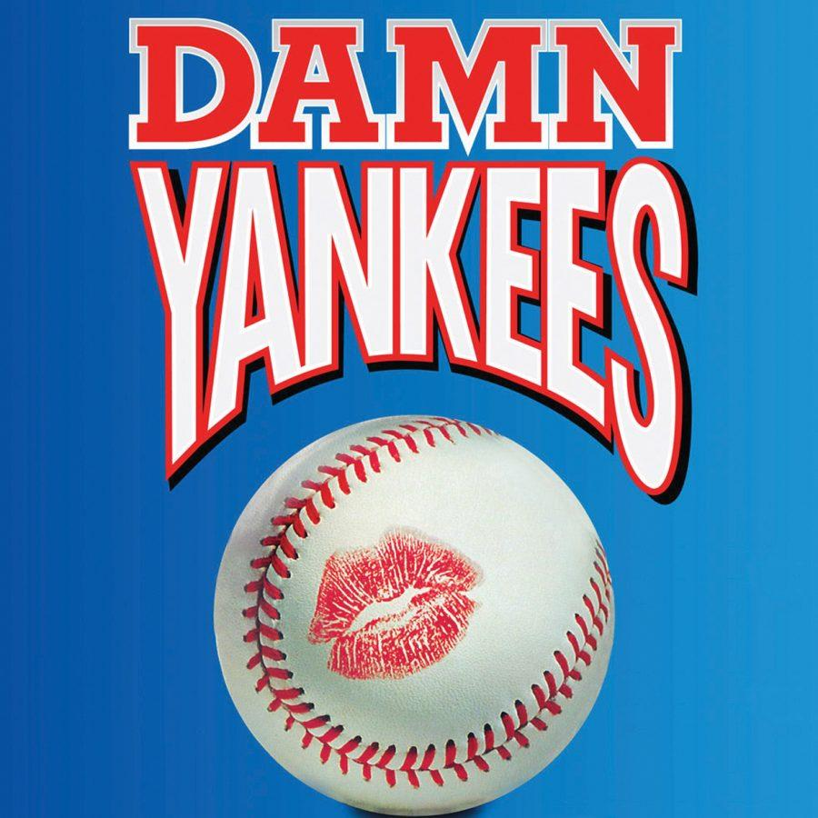 Image result for damn yankees
