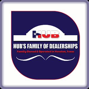 Hub Hyundai 290