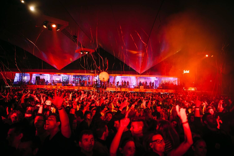 #bvdeluxe 2015 Strandfeestje