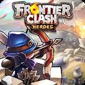 Realm Wars - Frontier Clash: Heroes icon