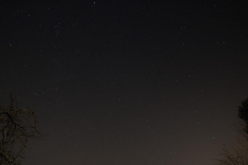 Cielo stellato di beatrice_ria