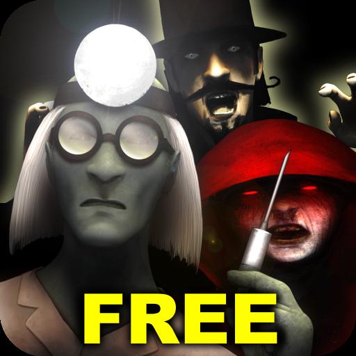 Asylum Night Shift 2 - Five Nights Survival file APK Free for PC, smart TV Download