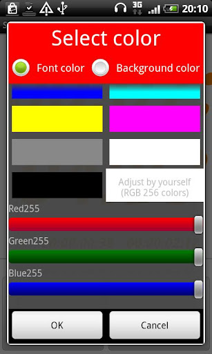 Simple Stopwatch Pro screenshot 8